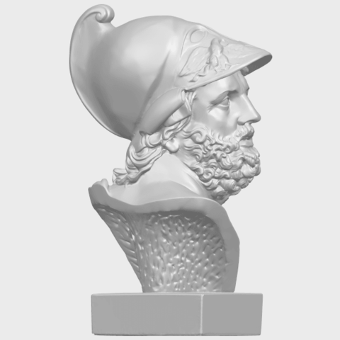 14_TDA0244_Sculpture_of_a_head_of_manA09.png Download free STL file Sculpture of a head of man • 3D printable design, GeorgesNikkei