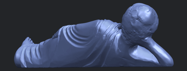 06_TDA0179_Sleeping_Buddha_(i)_88mmB08.png Download free STL file Sleeping Buddha 01 • 3D printable design, GeorgesNikkei