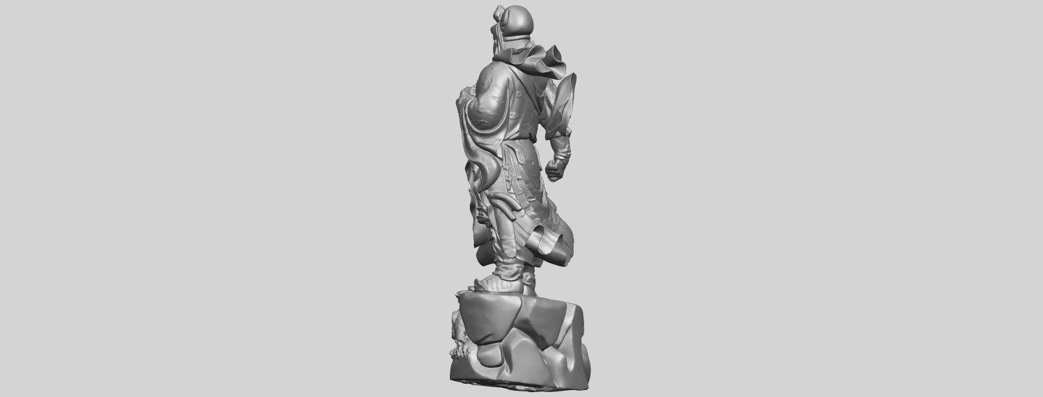06_TDA0241_Guan_Gong_iiA06.png Download free STL file Guan Gong 02 • 3D printing template, GeorgesNikkei