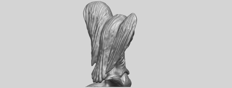 TDA0749_Eagle_06A05.png Télécharger fichier STL gratuit Aigle 06 • Plan pour impression 3D, GeorgesNikkei