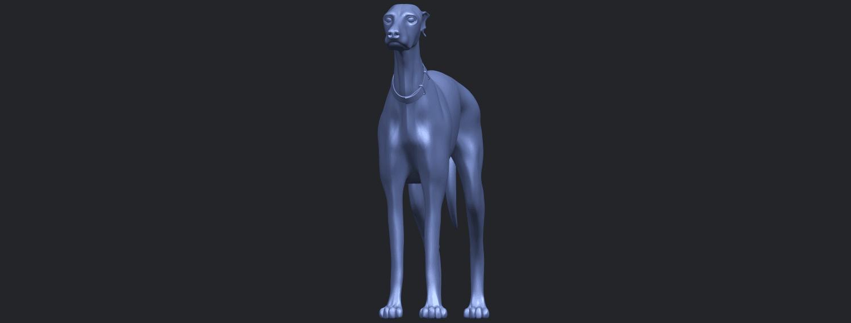 20_TDA0531_Skinny_Dog_03B04.png Download free STL file Skinny Dog 03 • 3D printer model, GeorgesNikkei