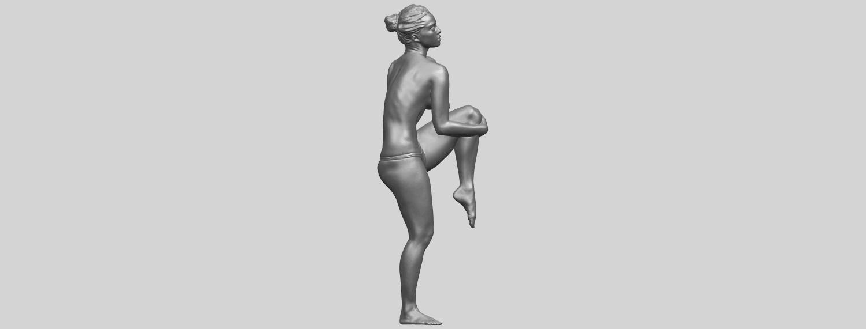 14_TDA0463_Naked_Girl_17_ex800A09.png Download free STL file Naked Girl 17 • Design to 3D print, GeorgesNikkei
