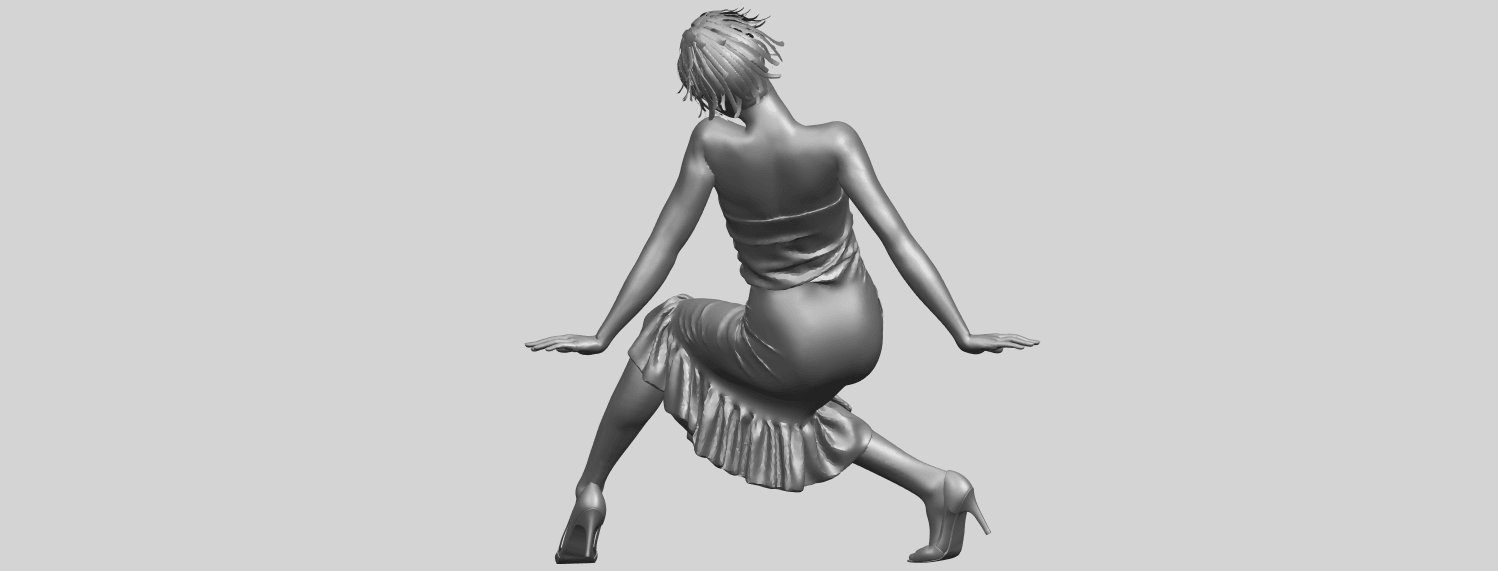 06_TDA0657_Naked_Girl_G05A06.png Download free STL file Naked Girl G05 • 3D printing object, GeorgesNikkei