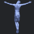 Download free 3D printer designs Jesus 03, GeorgesNikkei