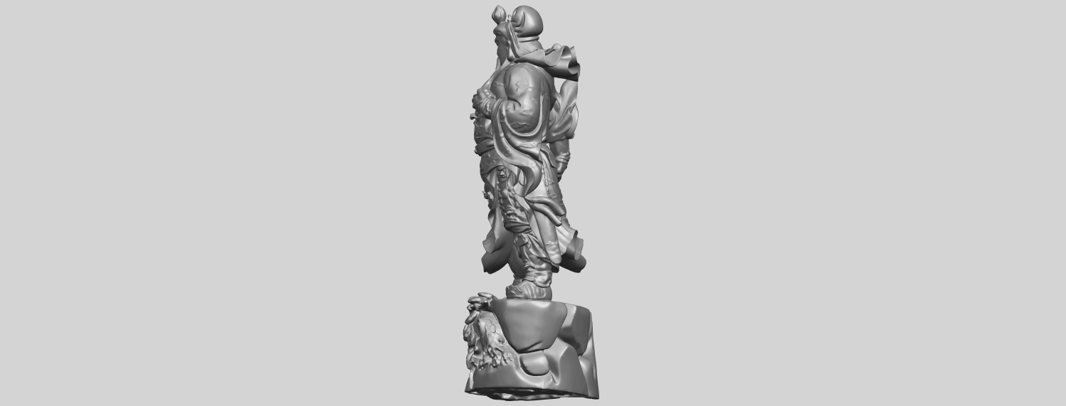 06_TDA0241_Guan_Gong_iiA05.png Download free STL file Guan Gong 02 • 3D printing template, GeorgesNikkei
