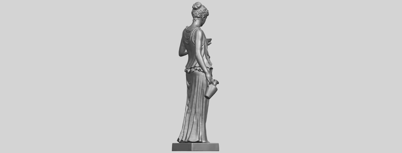 11_TDA0251_Beautiful_Girl_03_STLA08.png Download free STL file Beautiful Girl 03 • 3D print template, GeorgesNikkei