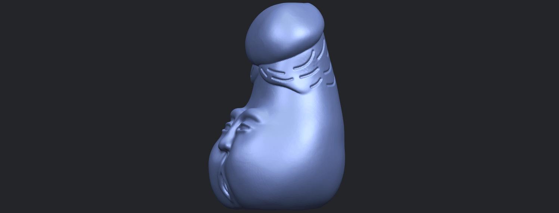 08_TDA0316_Dick_i_cuteB03.png Download free STL file  Dick 01 cute • 3D print design, GeorgesNikkei