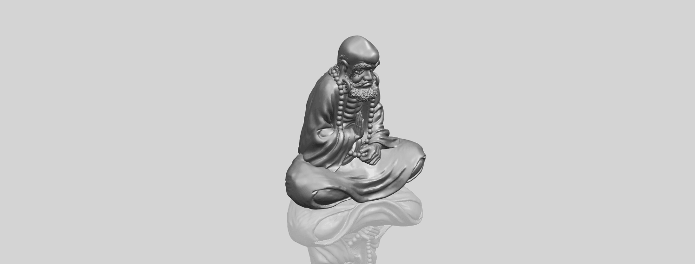 02_Da_Mo__(i)_88mmA00-1.png Télécharger fichier STL gratuit Da Mo 01 • Modèle imprimable en 3D, GeorgesNikkei