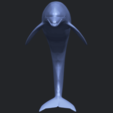 27_TDA0613_Dolphin_03B09.png Download free STL file Dolphin 03 • Design to 3D print, GeorgesNikkei