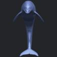 27_TDA0613_Dolphin_03B09.png Télécharger fichier STL gratuit Dauphin 03 • Objet pour impression 3D, GeorgesNikkei