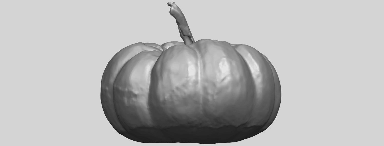 17_TDA0614_Pumpkin_02A06.png Download free STL file Pumpkin 02 • 3D print template, GeorgesNikkei