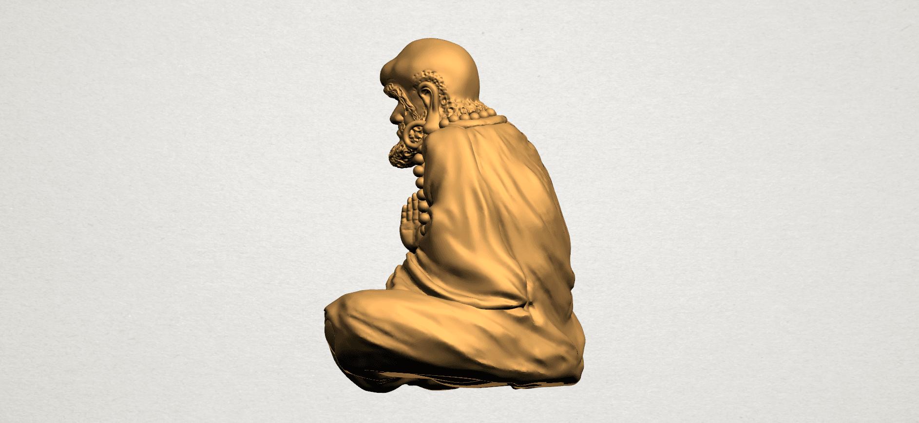 Da Mo 88mm A03.png Télécharger fichier STL gratuit Da Mo 01 • Modèle imprimable en 3D, GeorgesNikkei