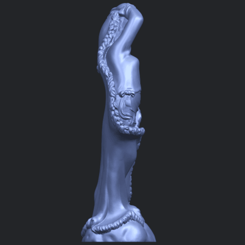 08_TDA0450_Fairy_05B08.png Download free STL file Fairy 05 • 3D print model, GeorgesNikkei