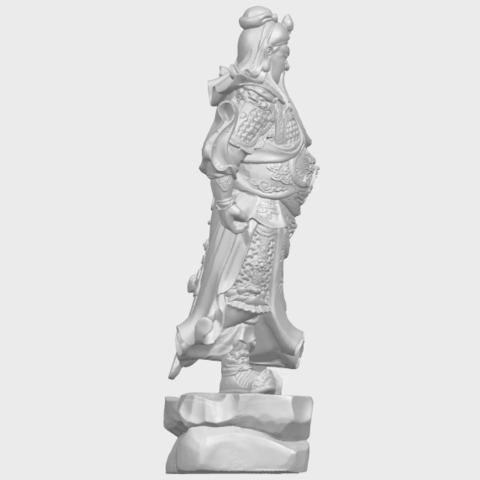 03_TDA0330_Guan_Gong_iiiA09.png Download free STL file Guan Gong 03 • 3D printable template, GeorgesNikkei