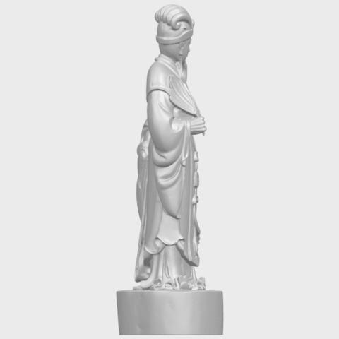 19_TDA0342_Zhu_Ge_Liang_Kong_MingA09.png Télécharger fichier STL gratuit Zhu Ge Liang Kong Ming Kong Ming • Modèle imprimable en 3D, GeorgesNikkei