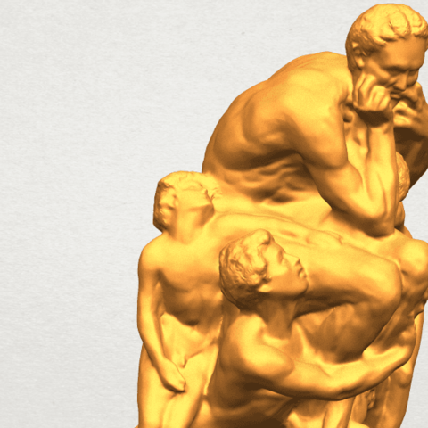 A11.png Download free STL file Ugolino And Sons • 3D printer template, GeorgesNikkei