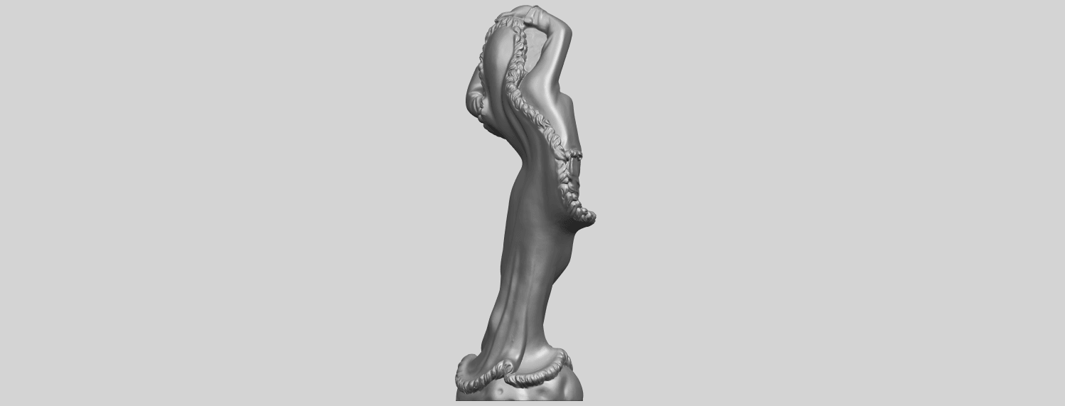 08_TDA0450_Fairy_05A07.png Download free STL file Fairy 05 • 3D print model, GeorgesNikkei
