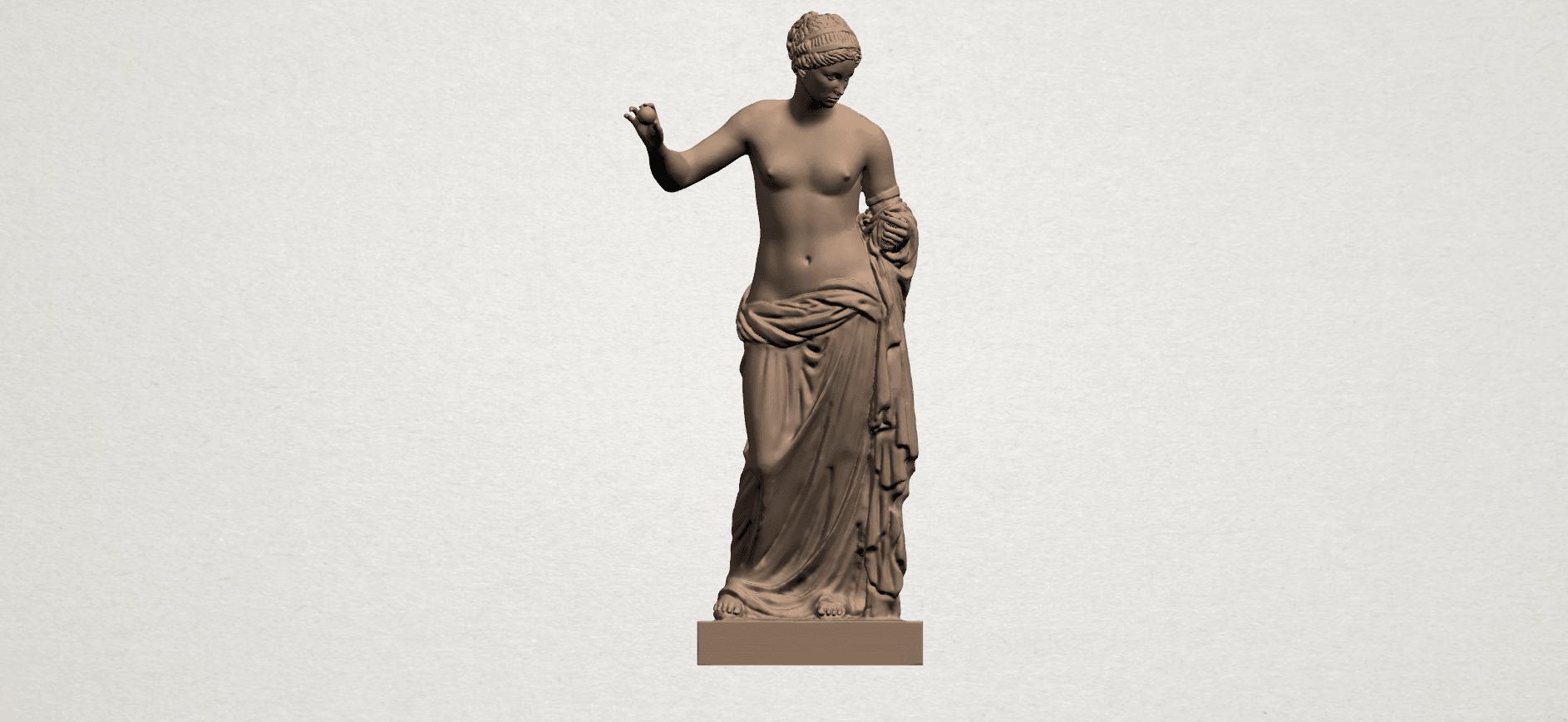 Naked Girl (xiv) A01.png Download free STL file Naked Girl 14 • 3D printer design, GeorgesNikkei