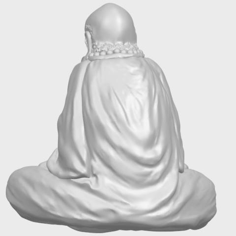02_Da_Mo__(i)_88mmA06.png Télécharger fichier STL gratuit Da Mo 01 • Modèle imprimable en 3D, GeorgesNikkei