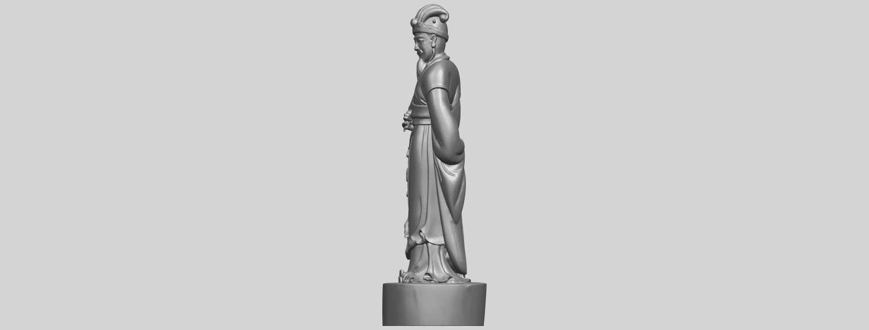 19_TDA0342_Zhu_Ge_Liang_Kong_MingA04.png Télécharger fichier STL gratuit Zhu Ge Liang Kong Ming Kong Ming • Modèle imprimable en 3D, GeorgesNikkei