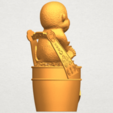 A08.png Download free STL file Monkey A05 • 3D print design, GeorgesNikkei