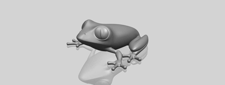 TDA0750_FrogA00-1.png Download free STL file Frog • 3D printable object, GeorgesNikkei