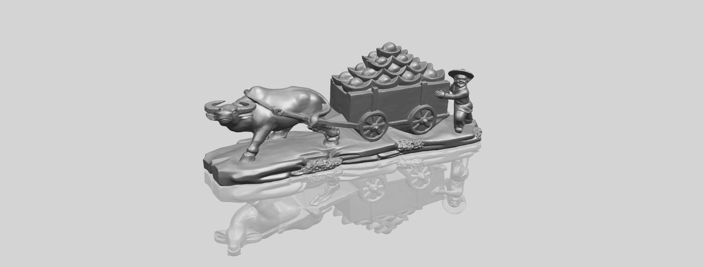 17_TDA0315_Golden_CarA00-1.png Download free STL file Golden Car • 3D printer template, GeorgesNikkei