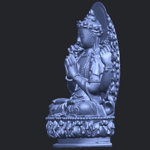 16_TDA0196_Avalokitesvara_Bodhisattva_multi_hand_iiiB03.png Download free STL file Avalokitesvara Bodhisattva (multi hand) 03 • 3D printable design, GeorgesNikkei