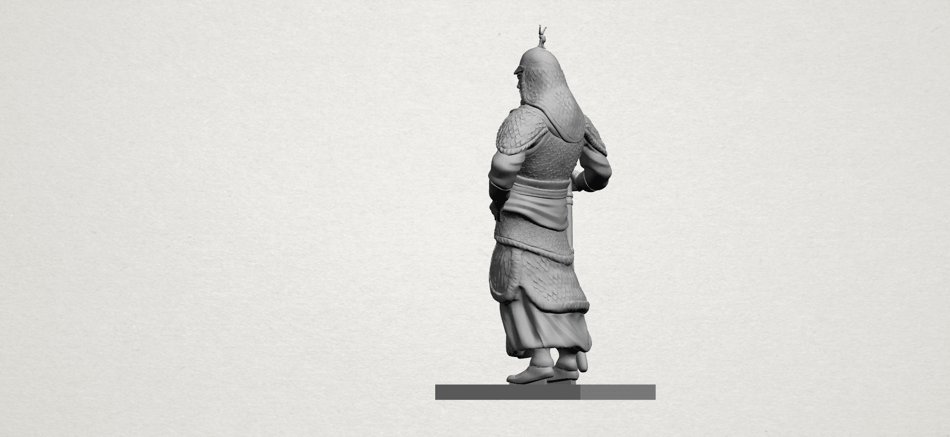 Age of Empire - warrior -A05.png Download free STL file Age of Empire - warrio • 3D print design, GeorgesNikkei