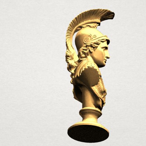 Alexander A08.png Download free STL file Alexander • 3D printer object, GeorgesNikkei