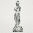 TDA0253  Fairy A08.png Download free STL file Fairy 01 • 3D printer object, GeorgesNikkei