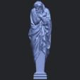 Free 3D print files Sculpture - Winter 01, GeorgesNikkei
