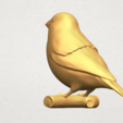 TDA0604 Sparrow A02.png Download free STL file Sparrow • 3D print template, GeorgesNikkei