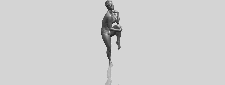 14_TDA0463_Naked_Girl_17_ex800A00-1.png Download free STL file Naked Girl 17 • Design to 3D print, GeorgesNikkei