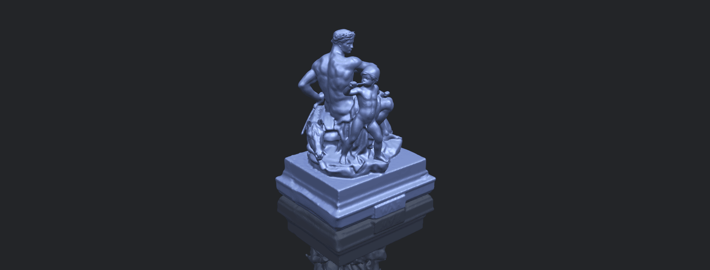 05_TDA0220_Father_and_Son_(ii)_88mmB00-1.png Télécharger fichier STL gratuit Père et Fils 02 • Plan à imprimer en 3D, GeorgesNikkei