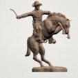 Rider A02.png Download free STL file Rider 01 • 3D printer template, GeorgesNikkei