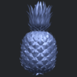 15_TDA0552_PineappleB08.png Download free STL file Pineapple • 3D printer design, GeorgesNikkei