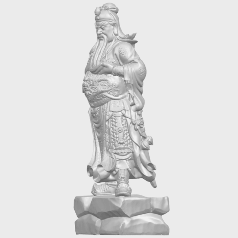 03_TDA0330_Guan_Gong_iiiA03.png Download free STL file Guan Gong 03 • 3D printable template, GeorgesNikkei