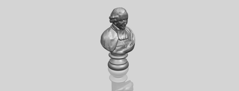 24_TDA0620_Sculpture_of_a_head_of_man_02A00-1.png Télécharger fichier STL gratuit Sculpture d'une tête d'homme 02 • Design à imprimer en 3D, GeorgesNikkei