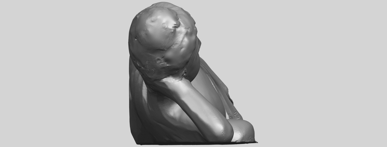 06_TDA0179_Sleeping_Buddha_(i)_88mmA09.png Download free STL file Sleeping Buddha 01 • 3D printable design, GeorgesNikkei