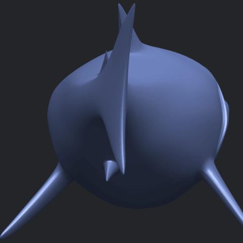 11_TDA0486_SharkB04.png Download free STL file Shark • 3D print design, GeorgesNikkei