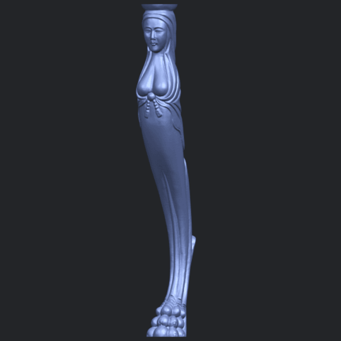 TDA0263_Table_Leg_iB02.png Download free STL file Table Leg 01 • Design to 3D print, GeorgesNikkei