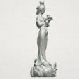 TDA0253  Fairy A07.png Download free STL file Fairy 01 • 3D printer object, GeorgesNikkei