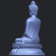 15_TDA0173_Thai_Buddha_(iii)_88mmB05.png Download free STL file Thai Buddha 03 • 3D printing object, GeorgesNikkei