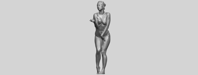 TDA0723_Naked_Girl_J06A02.png Download free STL file Naked Girl J06 • 3D printer model, GeorgesNikkei