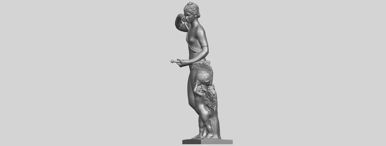 16_TDA0268_Venus_and_AngelA03.png Télécharger fichier STL gratuit Vénus et Ange • Objet pour impression 3D, GeorgesNikkei