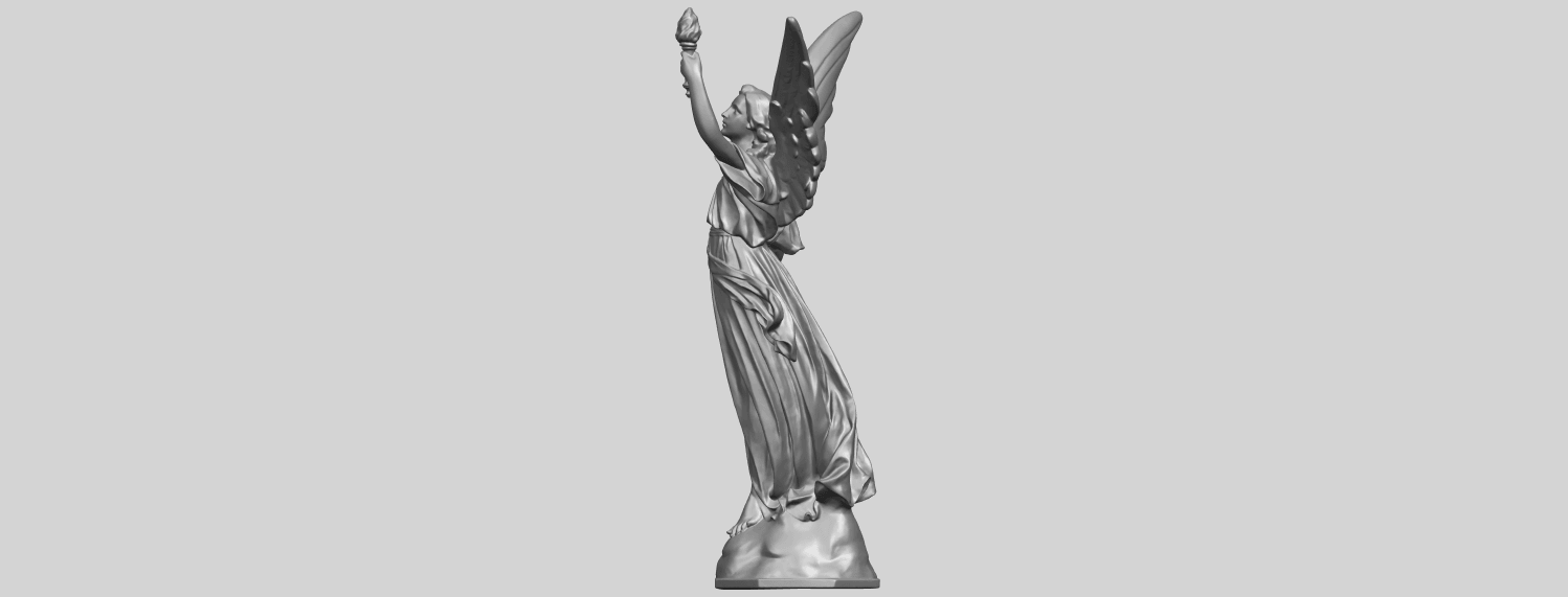 17_TDA0202_Statue_01_-88mmA04.png Download free STL file Statue 01 • Object to 3D print, GeorgesNikkei