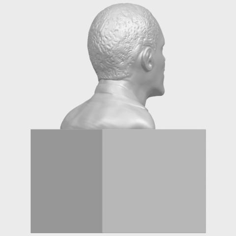 02_TDA0294_ObamaA08.png Download free STL file Obama • 3D print model, GeorgesNikkei