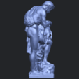 20_TDA0221_Father_and_Son_(iii)_88mmB09.png Download free STL file Father and Son 3 • 3D print model, GeorgesNikkei