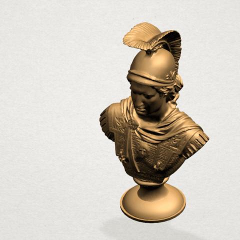Alexander B03.png Download free STL file Alexander • 3D printer object, GeorgesNikkei